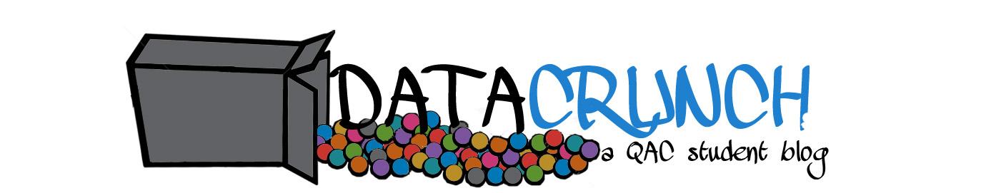 DataCrunch | a QAC student blog